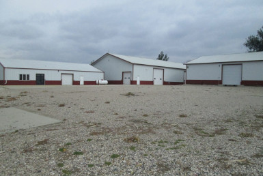 1209 Western Avenue | Sheldon, Iowa | ISB Listings page | Northwest Iowa Real Estate Company