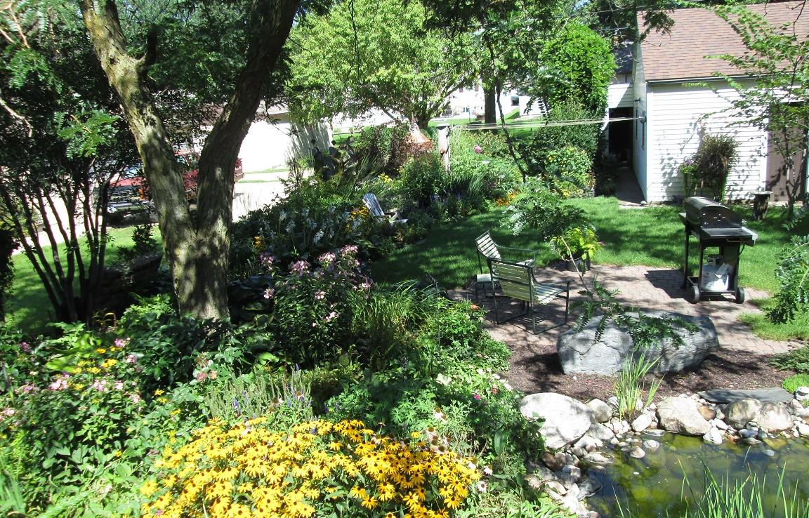 1103 8th Street | Sheldon, Iowa | ISB Listings page | Northwest Iowa Real Estate Company