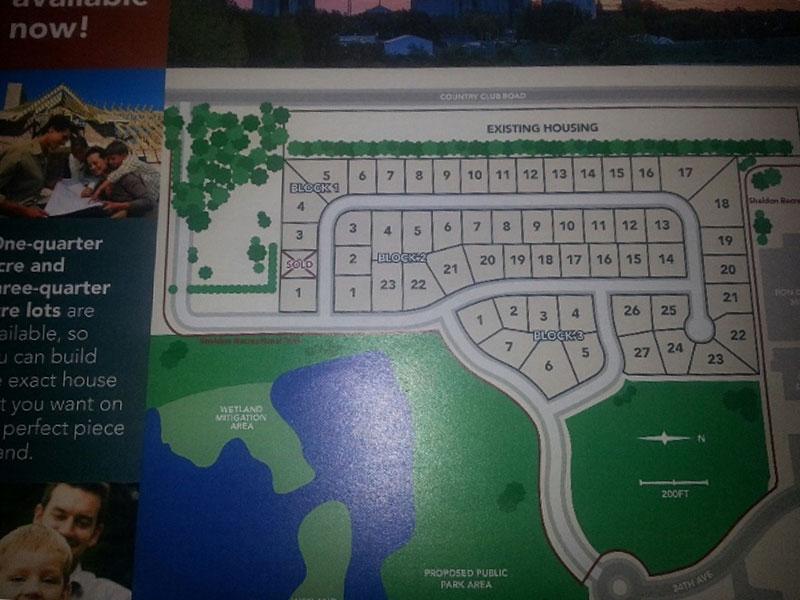 Sheldon Crossing | Sheldon, Iowa | ISB Listings page | Northwest Iowa Real Estate Company
