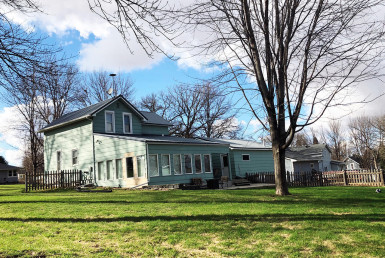707 6th Ave. | Alton, Iowa | ISB Listings page | Northwest Iowa Real