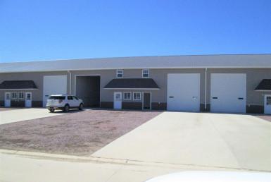 118 Runger Ave | Sheldon, Iowa | ISB Listings page | Northwest Iowa Real Estate Company