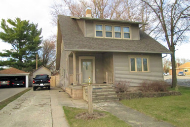 1011 7th St. | Sheldon, Iowa | ISB Listings page | Northwest Iowa Real Estate Company