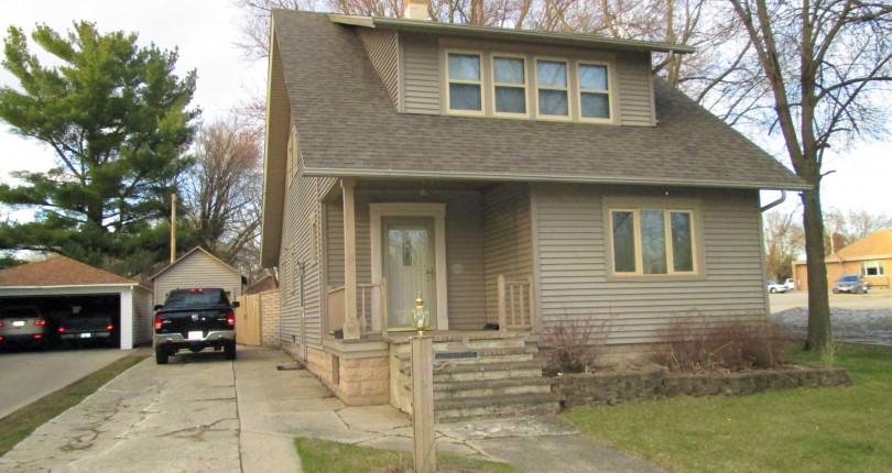1011 7th St. | Sheldon, Iowa | ISB Listings page | Northwest Iowa Real Estate Company