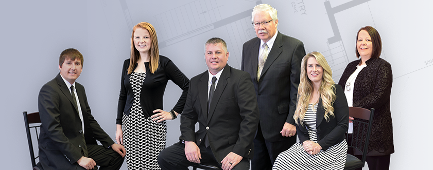 Our Agents | ISB Services, Inc. | Northwest Iowa Real Estate Company